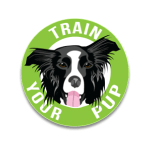 Train Your Pup Logo